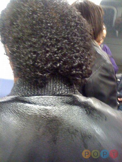 People in Subway. Part II (102 pics)