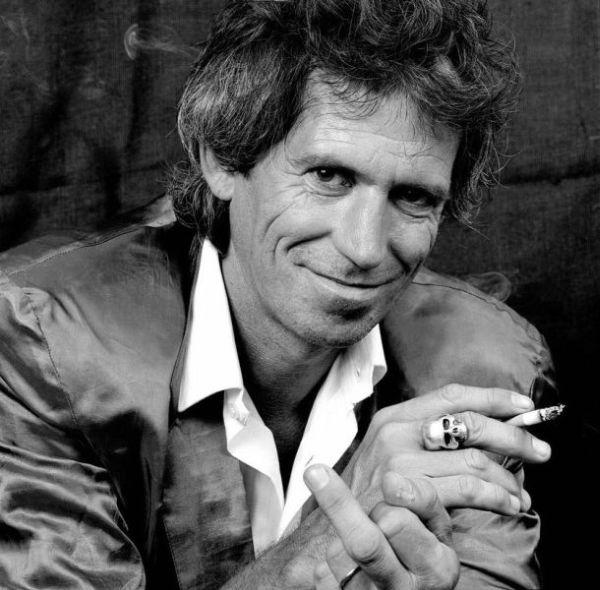 Rolling Stones. Life in Photos (102 pics)