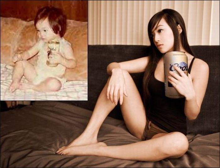 Erotic asian girls