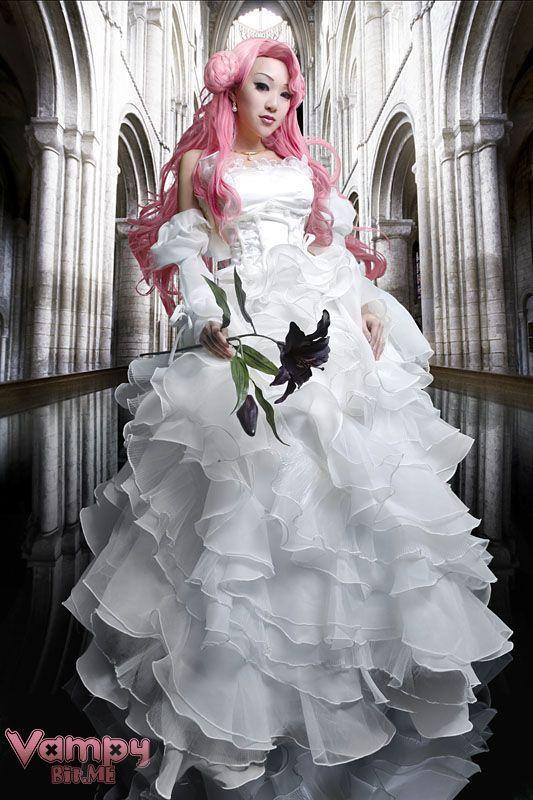 VampBeauty Linda Le (38 pics)