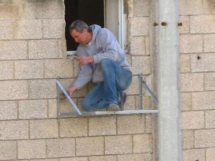 What a Lack of Workplace Safety Really Means (30 pics)