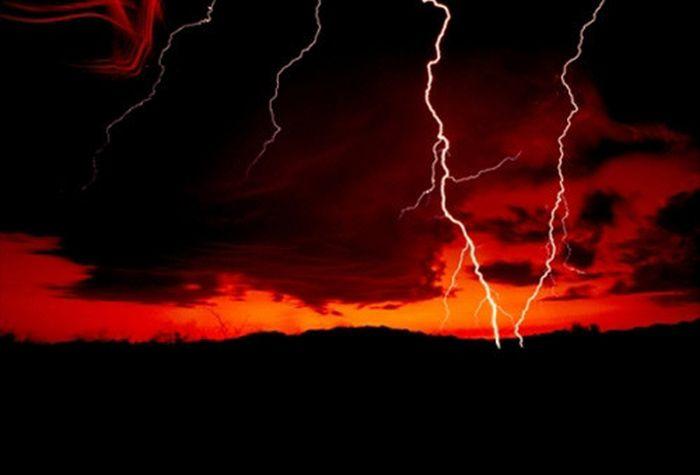 Beautiful Lightnings (37 pics)