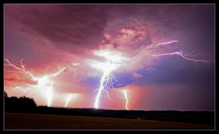 Beautiful Lightnings (37 pics)