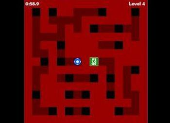 Layer Maze