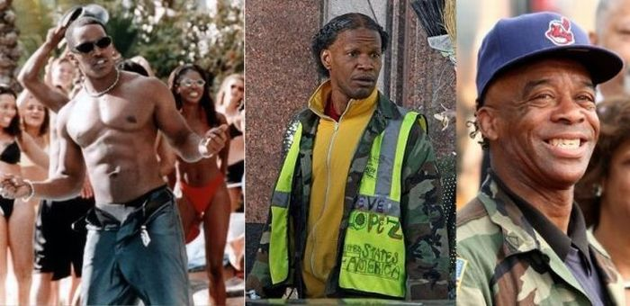 The Best Movie Transformations. Part II (22 pics)