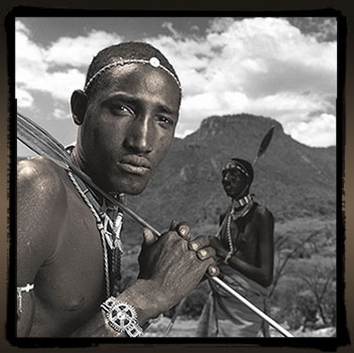Tribal People (162 pics)