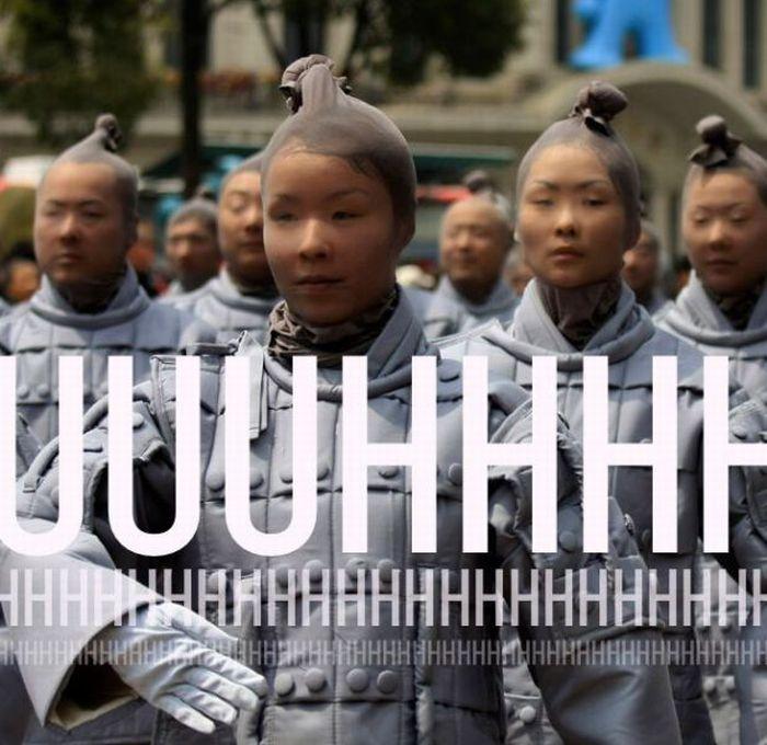 Typography Jokes (27 pics)