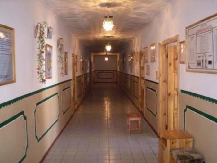 VIP Prison (27 pics)
