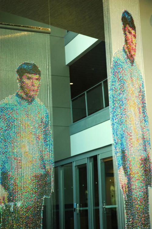Amazing Star Trek Sculpture (18 pics)
