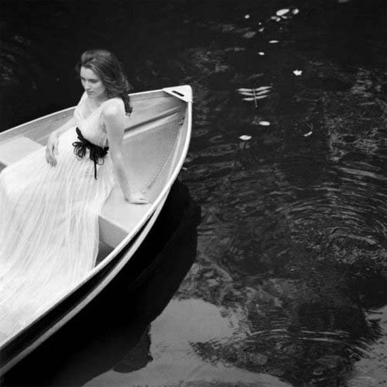 Beautiful Black and White Photos (27 pics)