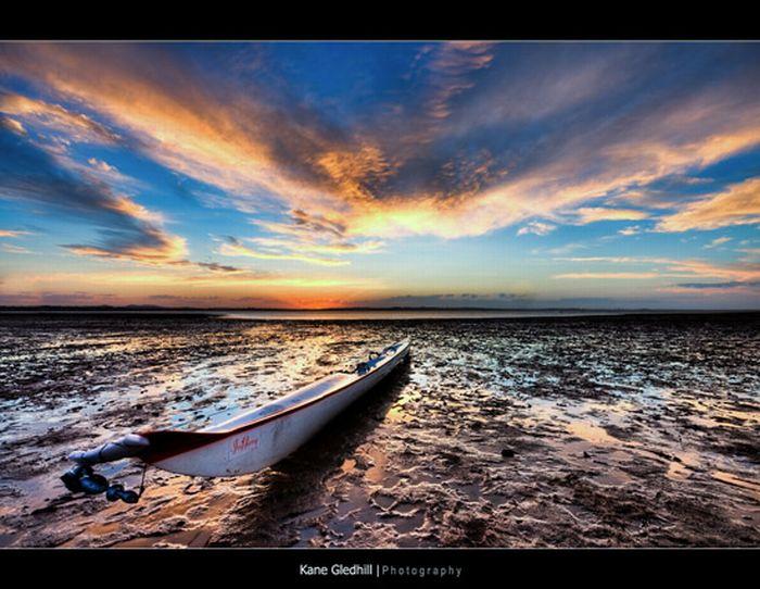 Beautiful HDR Sea Photos (30 pics)