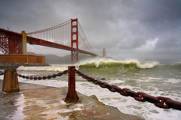 Beautiful HDR Sea Photos (30 pics)