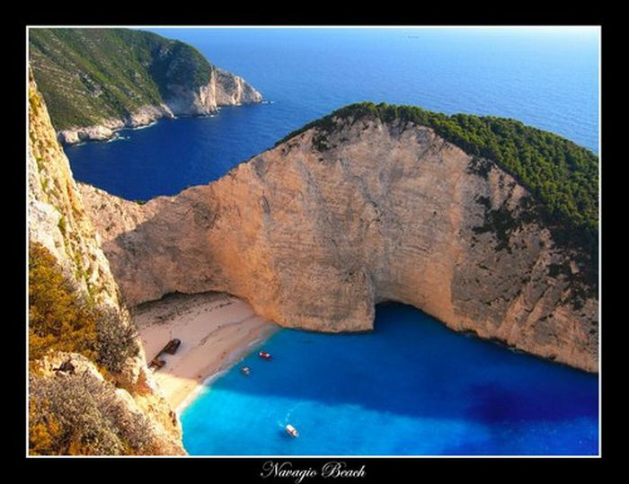 The Most Beautiful Place On Earth 40 Pics