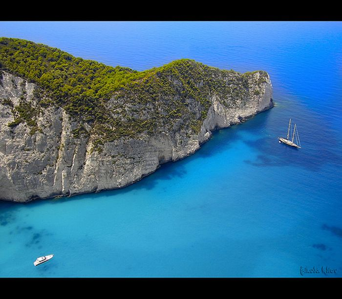 Most Beautiful Places Zakynthos: The Most Beautiful Place On Earth? (40 Pics
