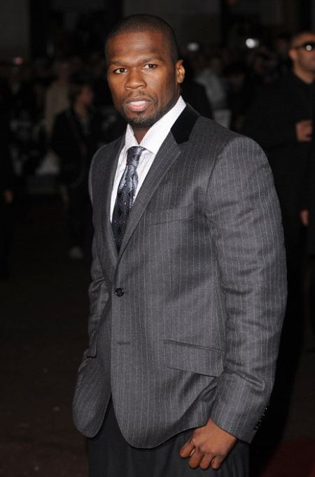 Unbelievable. 50 Cent Loses 54 Pounds (3 pics)