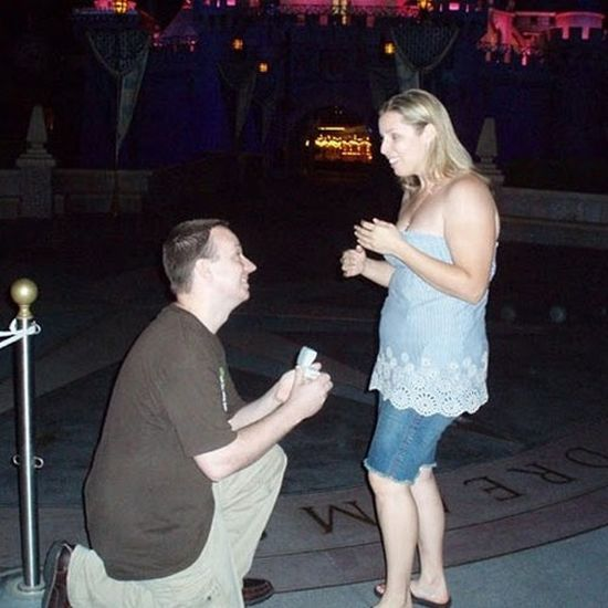 Romantic Proposals (34 pics)