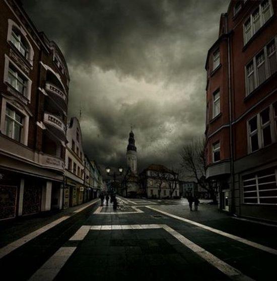 Spooky Places (19 pics)