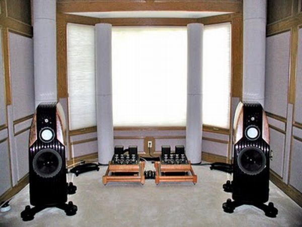 Amazing Music Room (23 pics)