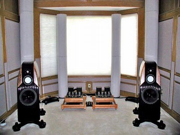 Amazing Music Room (23 pics)