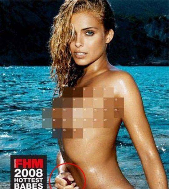 Worst Photoshop Mistakes (32 pics)