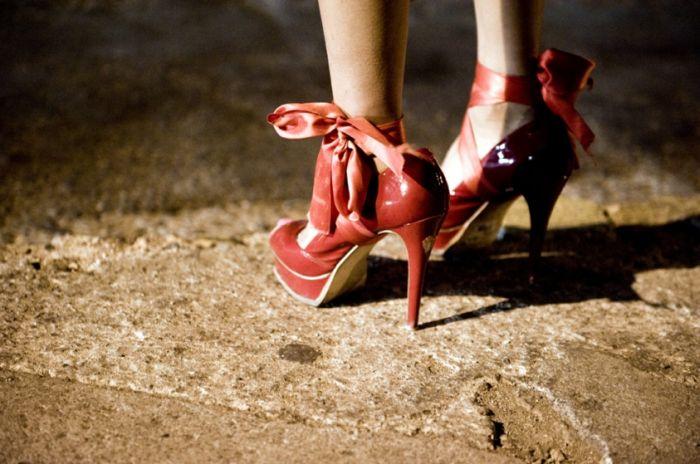 Transsexual Prostitutes in Tegucigalpa, Honduras (20 pics)