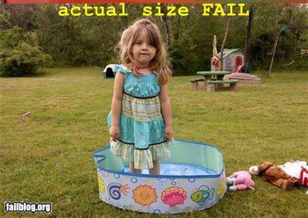 Actual Size Fail (2 pics)