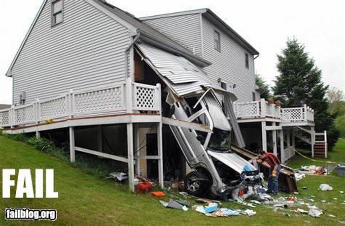 Epic Fails. Part 5 (107 pics)