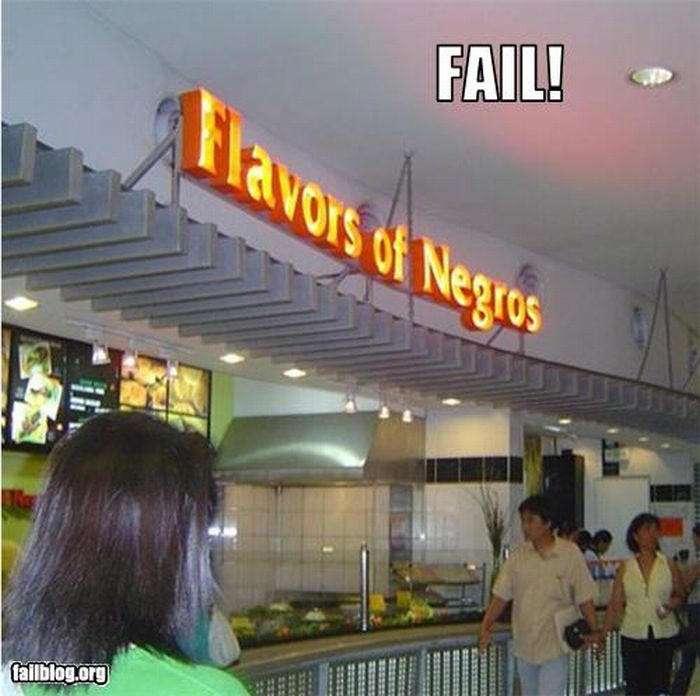 Epic Fails. Part 5 (107 pics)