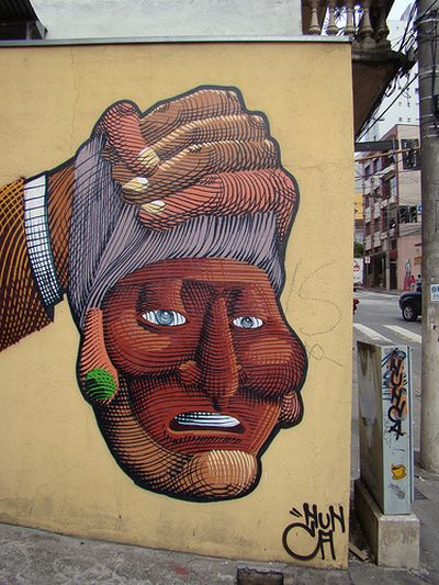 Awesome Street Art (48 pics)