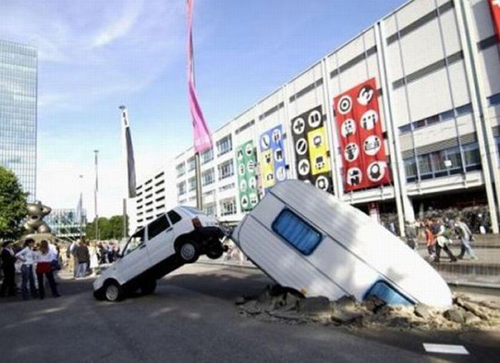 Epic Fail Parking (22 pics)