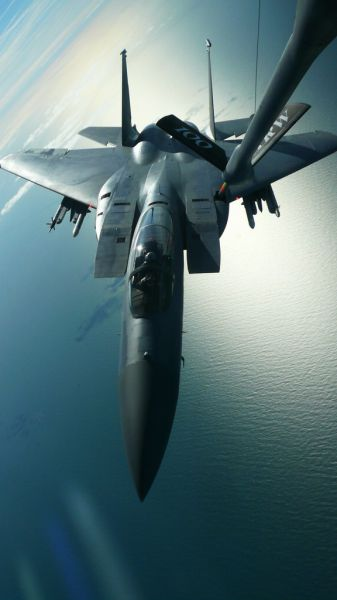 Military Aircraft (95 pics)