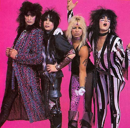 Funny Glam Rock Bands  25 pics Glam Punk Bands