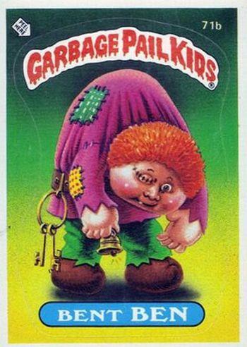 Garbage Pail Kids (44 pics)
