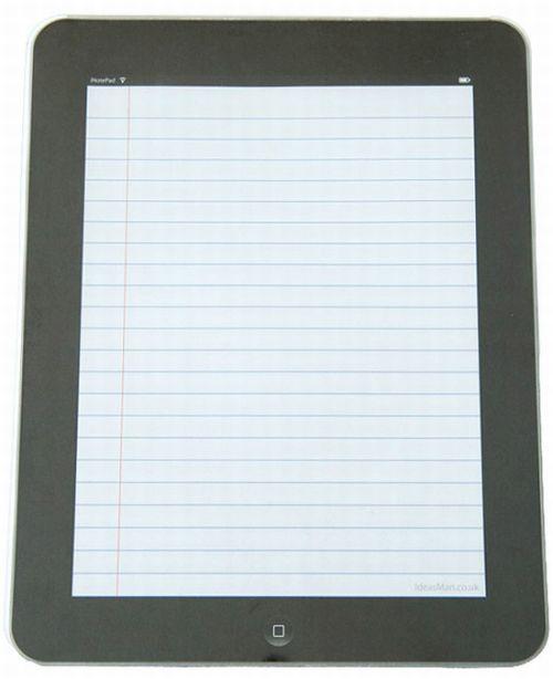 iNotePad (3 pics)