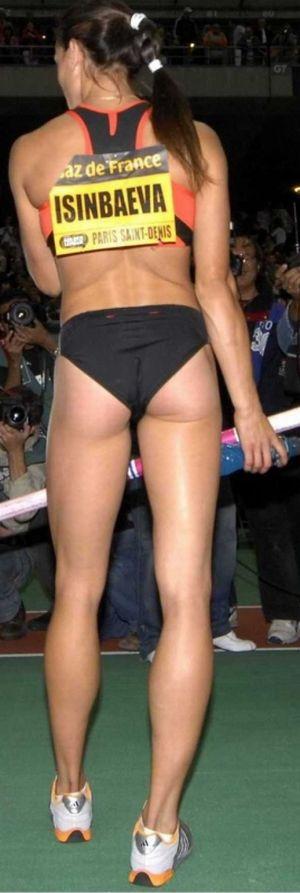Sport Butts (52 pics)