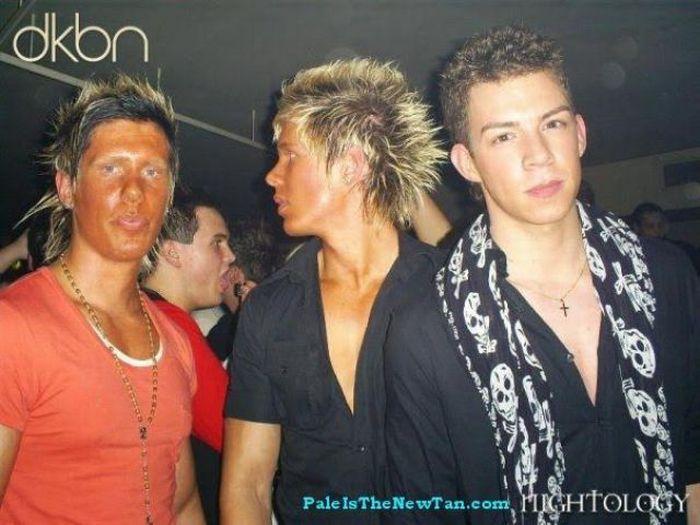 Tan Disasters. Part 2 (69 pics)