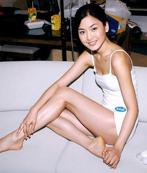 Theme Sexy asian girls long legs certainly