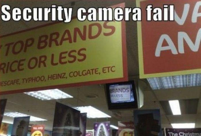 Camera Fails (27 pics)