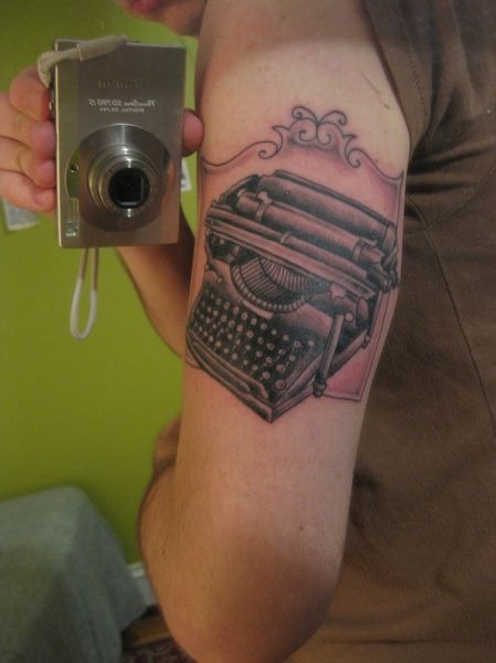 Tattoos (80  pics)