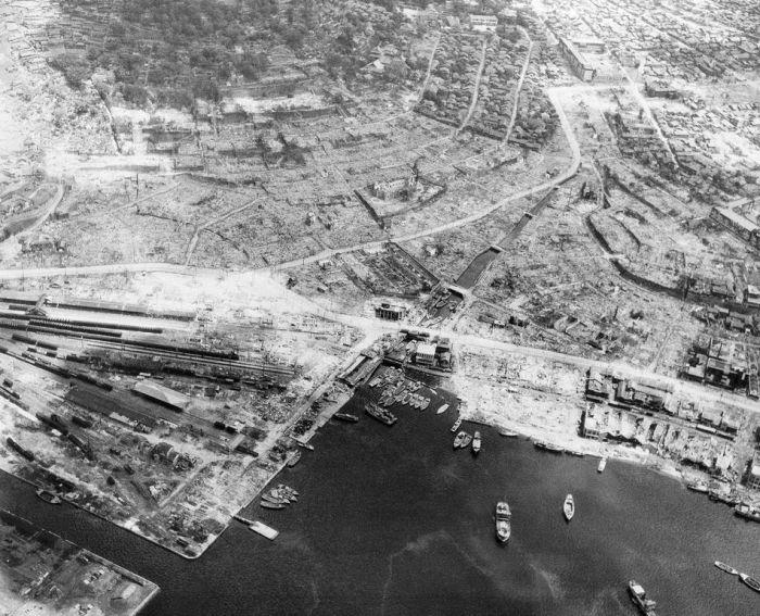 War in Pacific (105 pics)