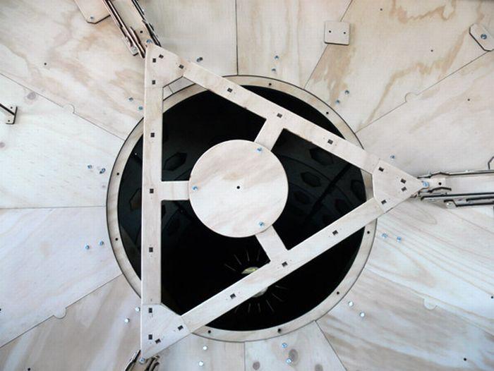 My Hubble (17 pics)