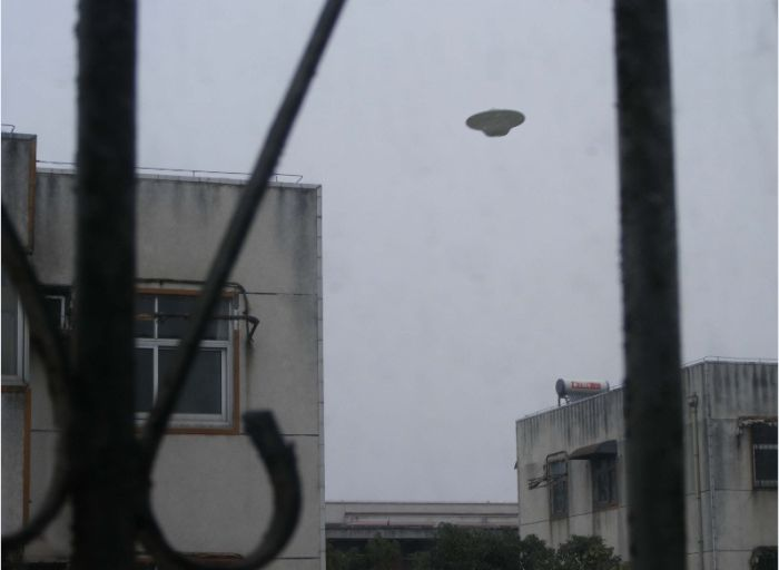 UFO Sightings Around the World (101 pics)