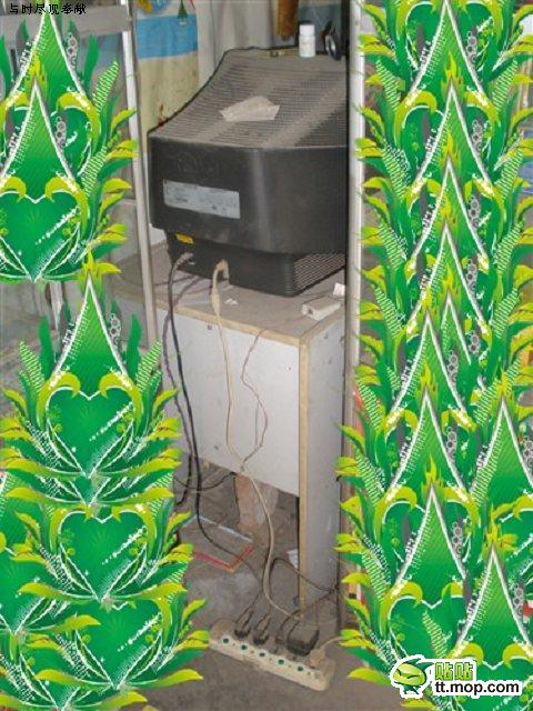 The Worst Internet Cafe in the World (6 pics)