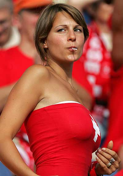 Sexy World Cup Fans (104 Pics) » Page 2