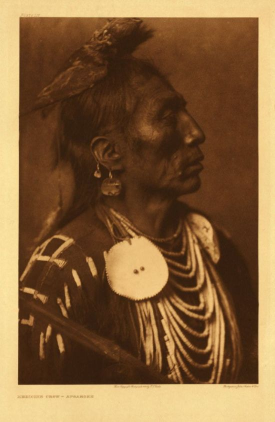 Apache Photo Portraits (26 pics)