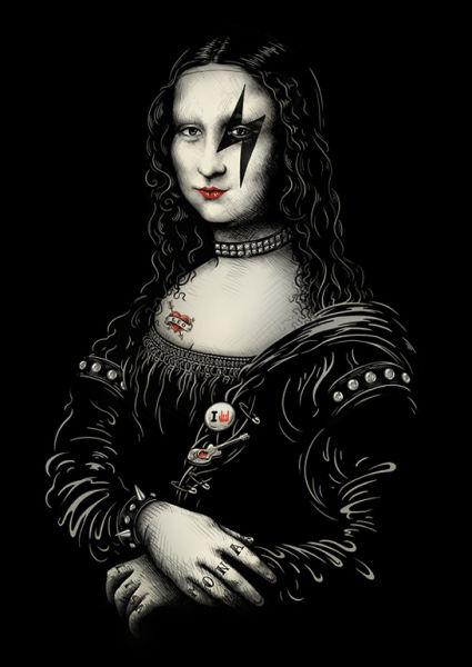 Artwork by Enkel Dika (23 pics)