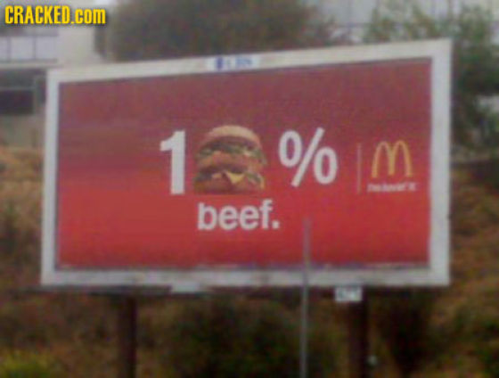 Honest Restaurant Signage (21 pics)