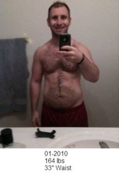 Another Weight Loss Success Story (6 pics)