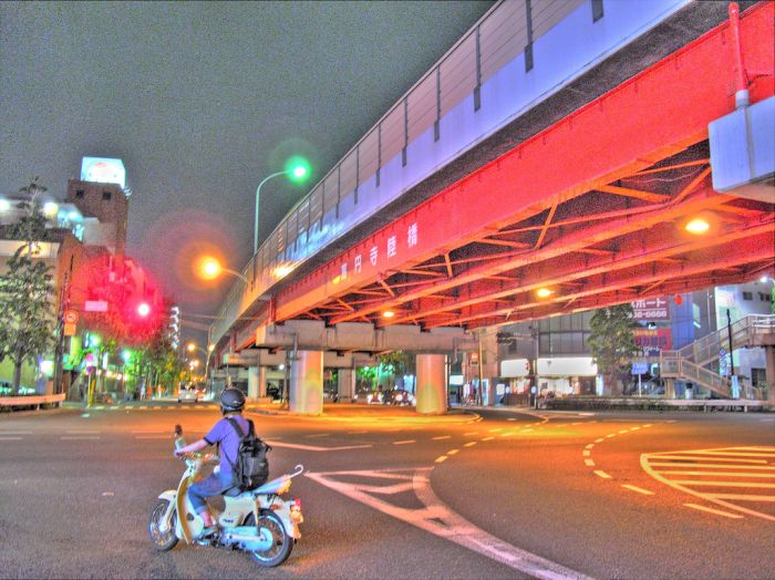 Beautiful Photos of Tokyo in HDR (74 pics)