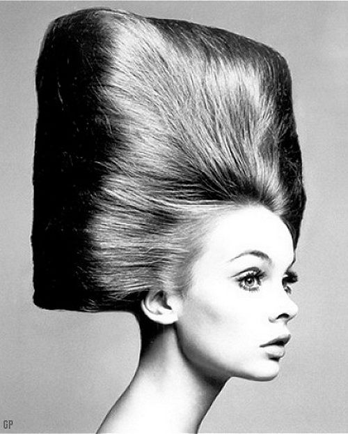 Magnificent Crazy Hairstyles 29 Pics Hairstyles For Men Maxibearus